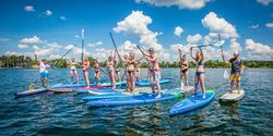 SUP-Club Starnberger See