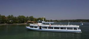 Events auf der MS Bernried - Event-AgenTour