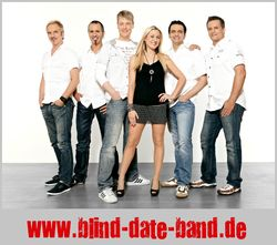 Blind-Date Band
